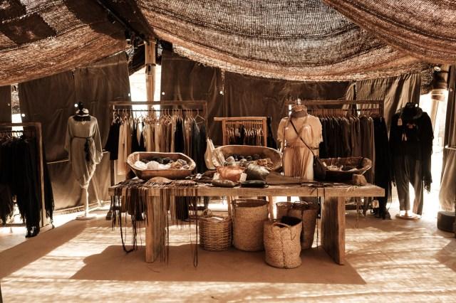 Caravana Mykonos Store