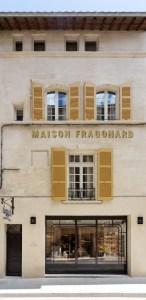 مزون Fragonard