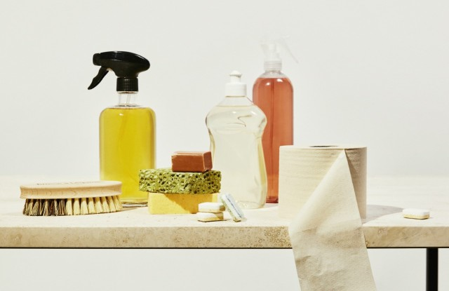 Agua Blanca will focus on clean beauty and home care products.