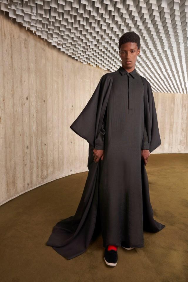 Giambattista Valli Couture پاییز 2021