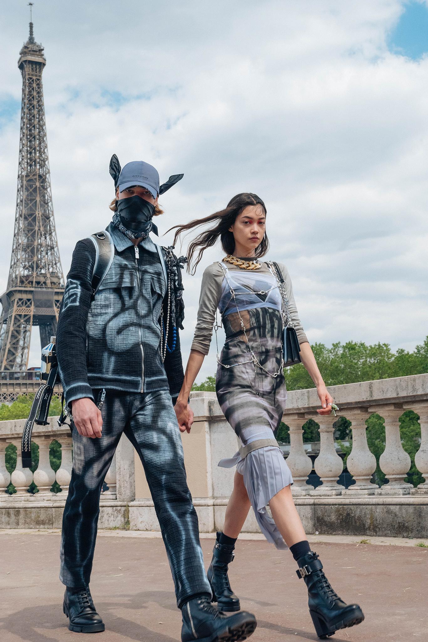 Givenchy Resort 2022