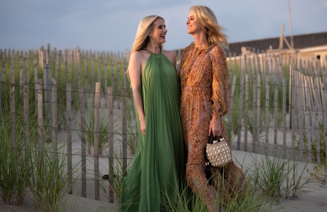 The Hamptons Party Scene Returns With Net-a-porter, Zimmerman.jpg