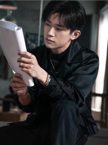 Jackson Yee
