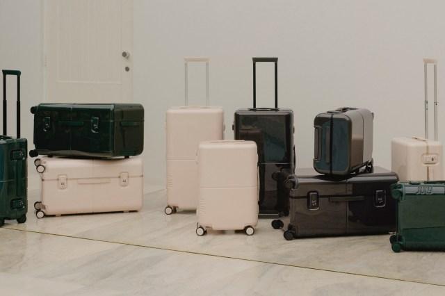 JULY luggage