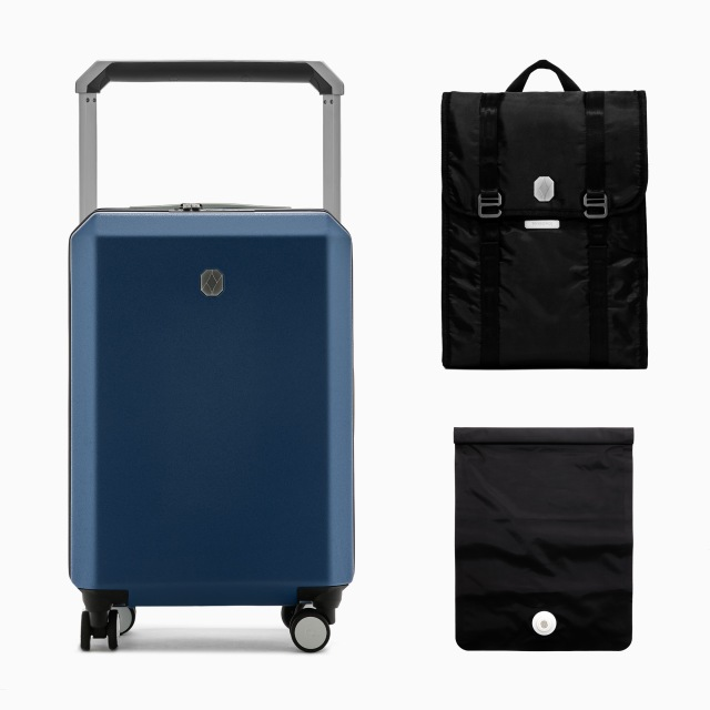 Phoenx sustainable travel accessories