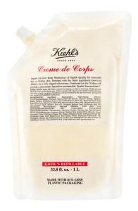 best beauty deals nordstrom anniversary sale, Kiehl's Since 1851 Crème De Corps Refill