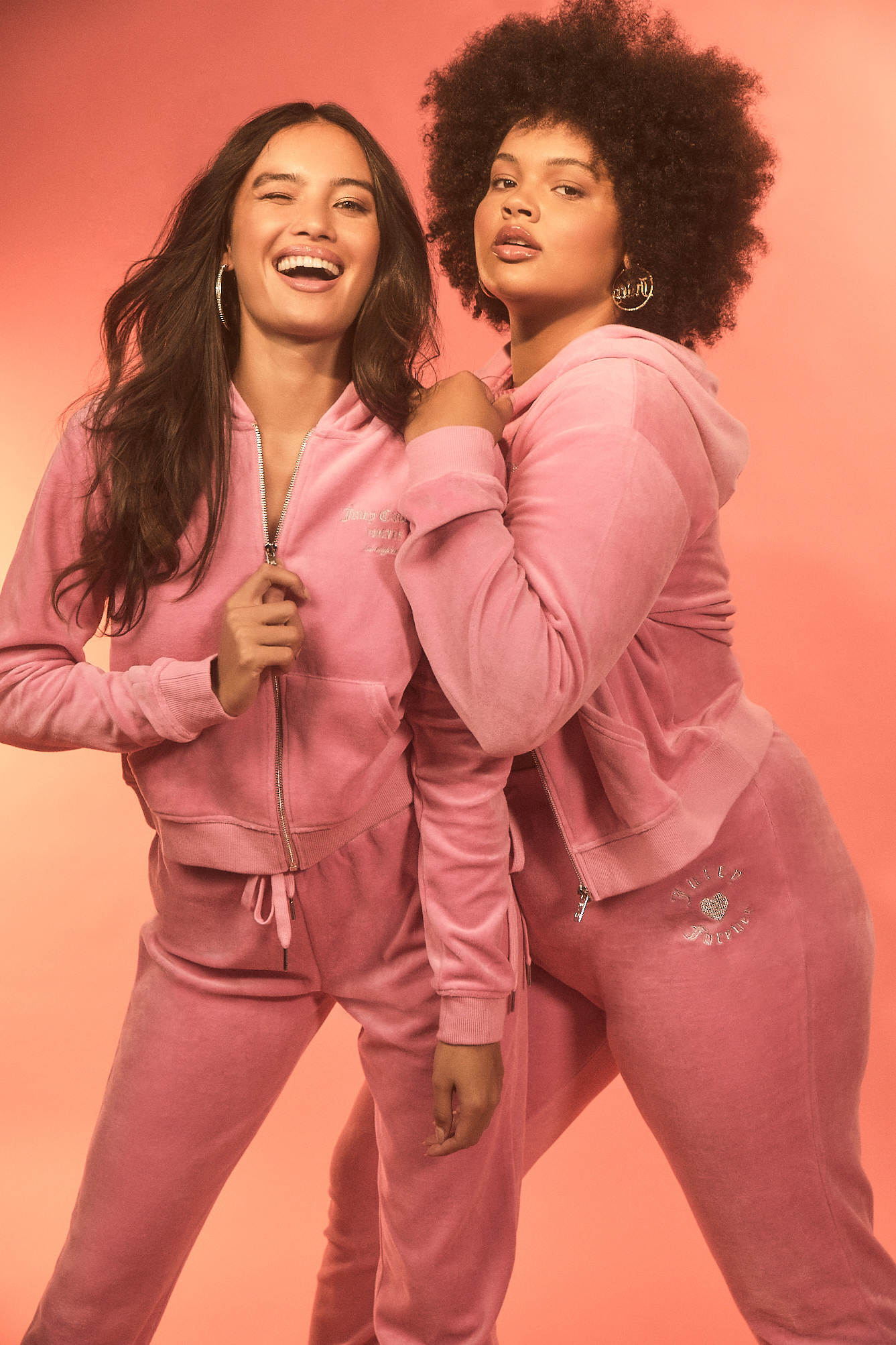 Juicy Couture x Forever 21 Fall Collab