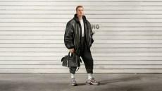 Justin Bieber Stars in Balenciaga's New Campaign