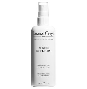 best natural curly hair products, Leonor Greyl Paris Curl Enhancing Styling Spray
