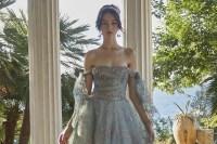 Luisa Beccaria Couture Fall 2021