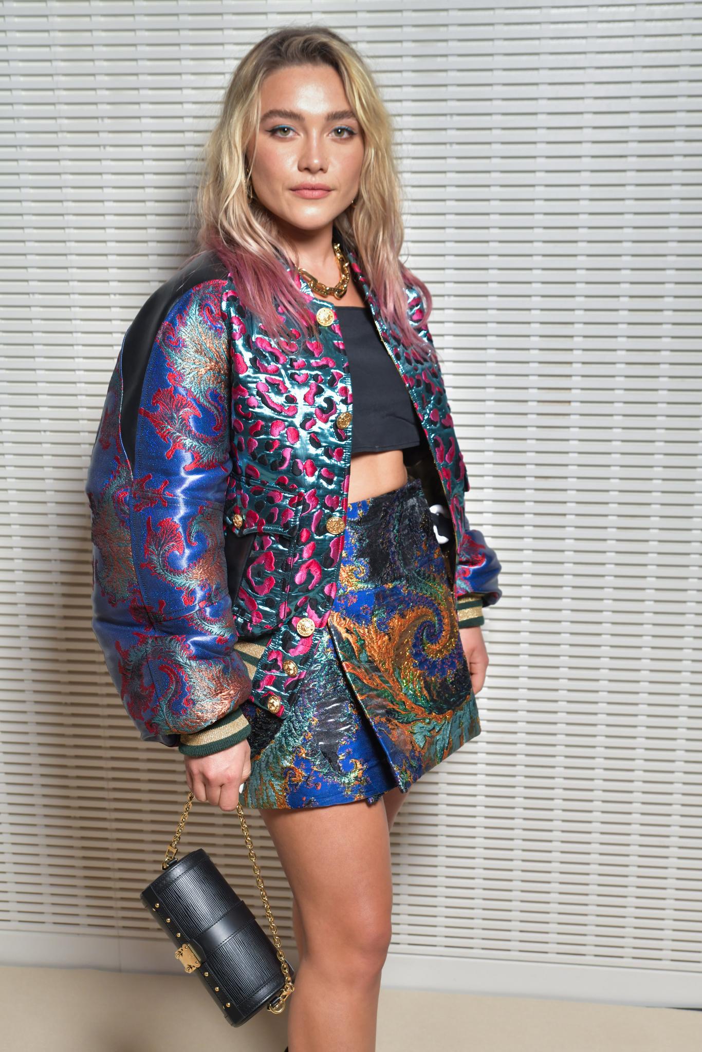 Louis Vuitton Couture Fall 2021