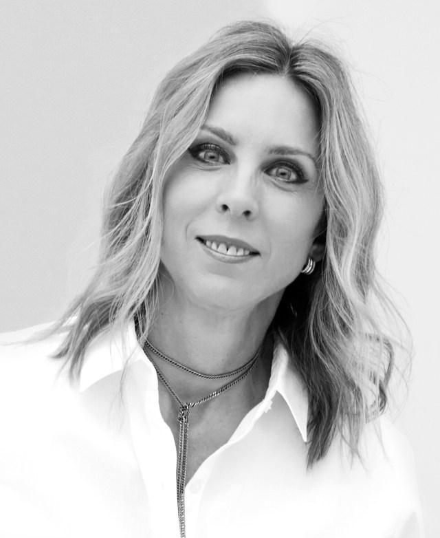 Michelle Wlazlo