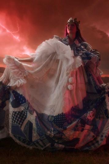 Maison Margiela Couture Fall 2021