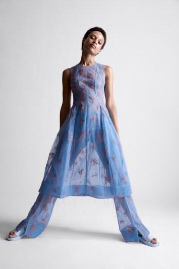 Maison Rabih Kayrouz Couture Fall 2021
