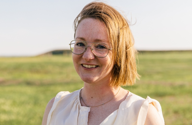 Megan Meiklejohn