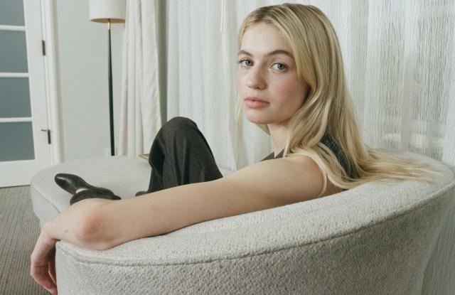Olivia Scott Welch