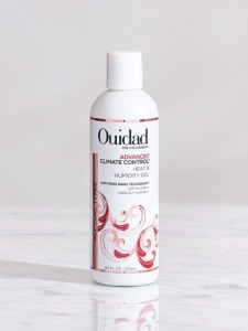 best natural curly hair products, Ouidad Advanced Climate Control Heat & Humidity Gel