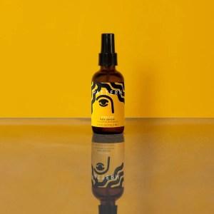 best natural curly hair products, Pattern Argan Oil Hair Serum