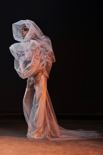 Rahul Mishra Couture Fall 2021