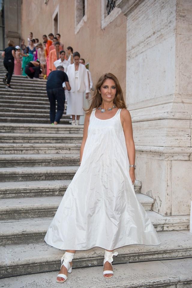 Lavinia Biagiotti Cigna
