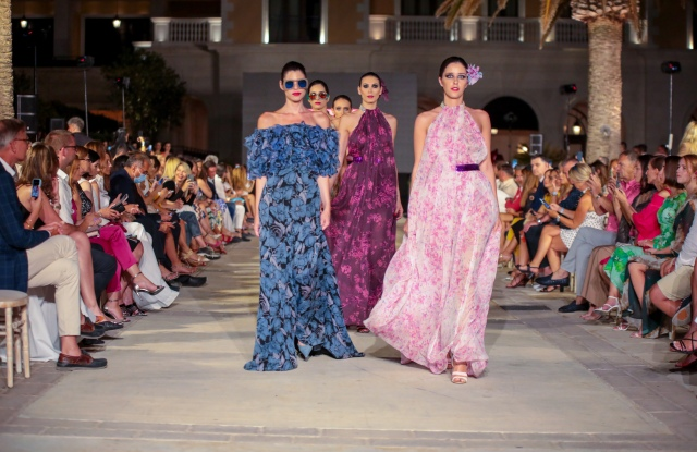 Sustainable Couture, Mega Yachts Mingle in Montenegro.jpg