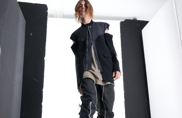 Rick Owens' Sustainable Capsule Collection Landing in U.S. at Maxfield L.A..jpg