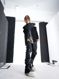 Rick Owens' Sustainable Capsule Collection Landing in U.S. at Maxfield L.A.