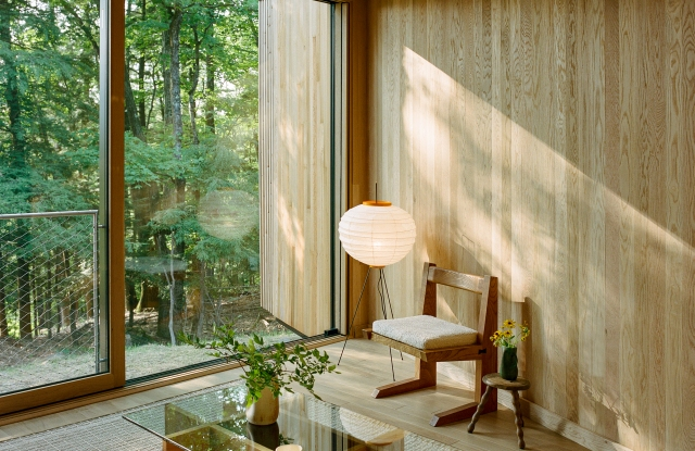 The Catskills Getaway Where Frank Ocean and Brandon Maxwell Have Already Stayed.jpg