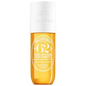 Sol de Janeiro Brazilian Crush Cheirosa '62 Bum Bum Hair & Body Fragrance Mist, best body sprays for women