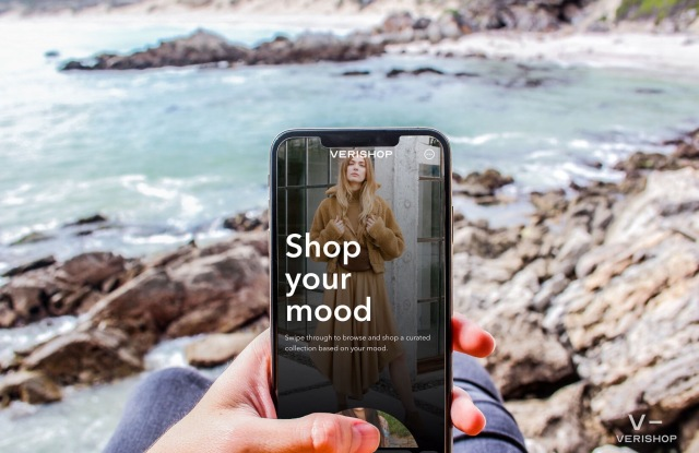 Verishop has become one of just 12 partners to develop a Snapchat Mini.