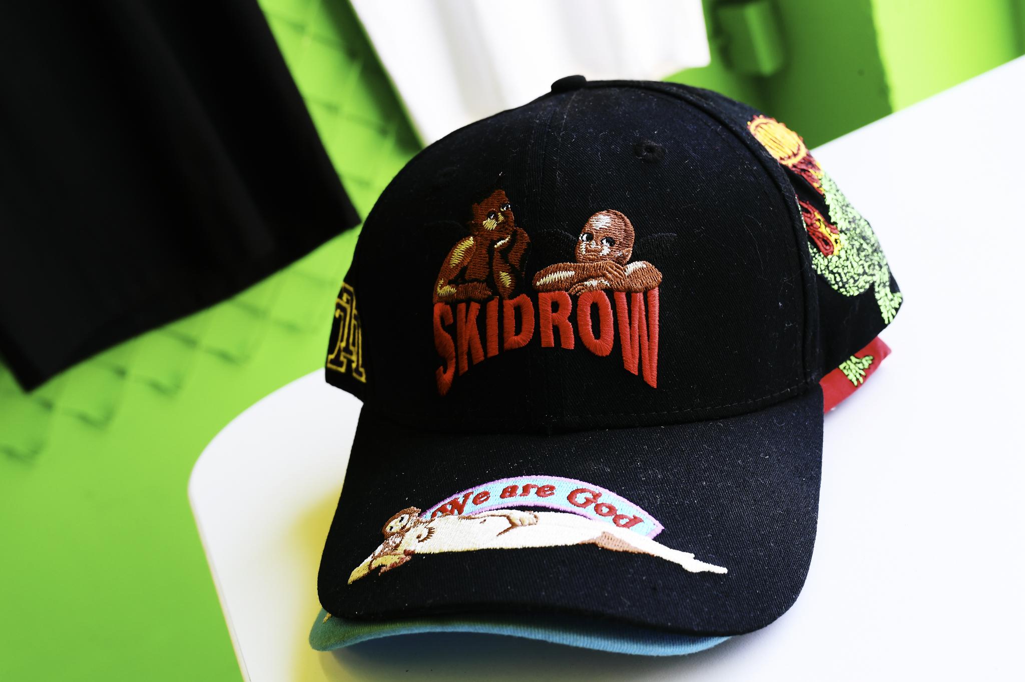 Skidrow Fashion Week