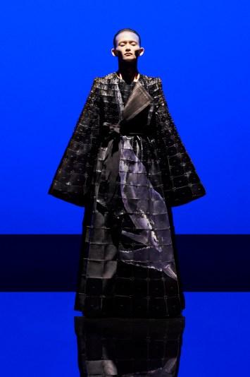 Yuima Nakazato Couture Fall 2021