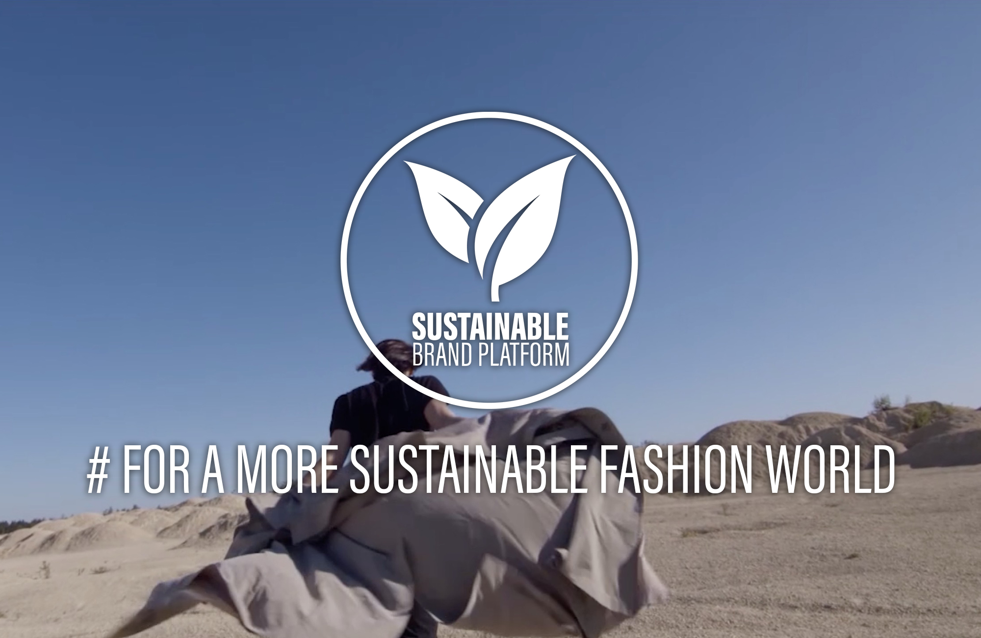 Sustainable Brand Platform.