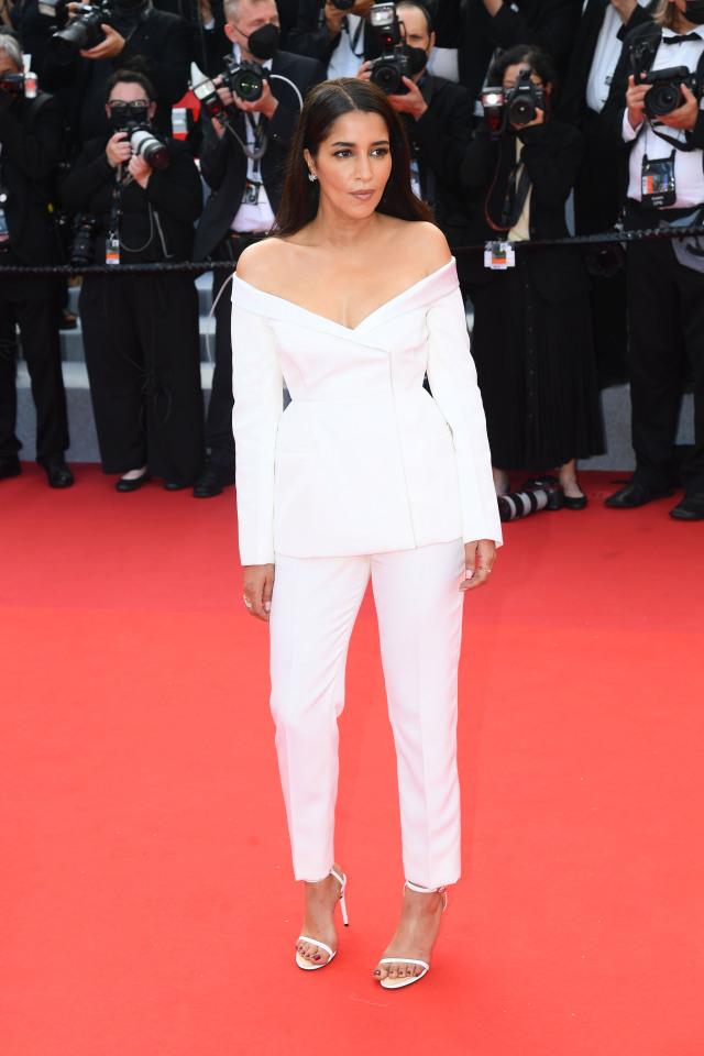 2021 Cannes Film Festival Fashion: Best Fashion Moments