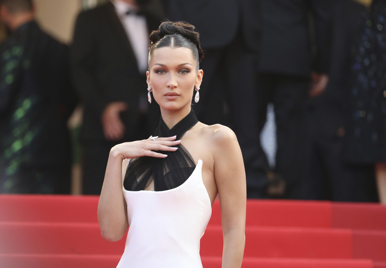 2021 Cannes Film Festival: Red Carpet Photos, Fashion
