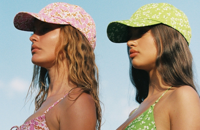 Hyosung has developed sustainable swimwear for a few brands.