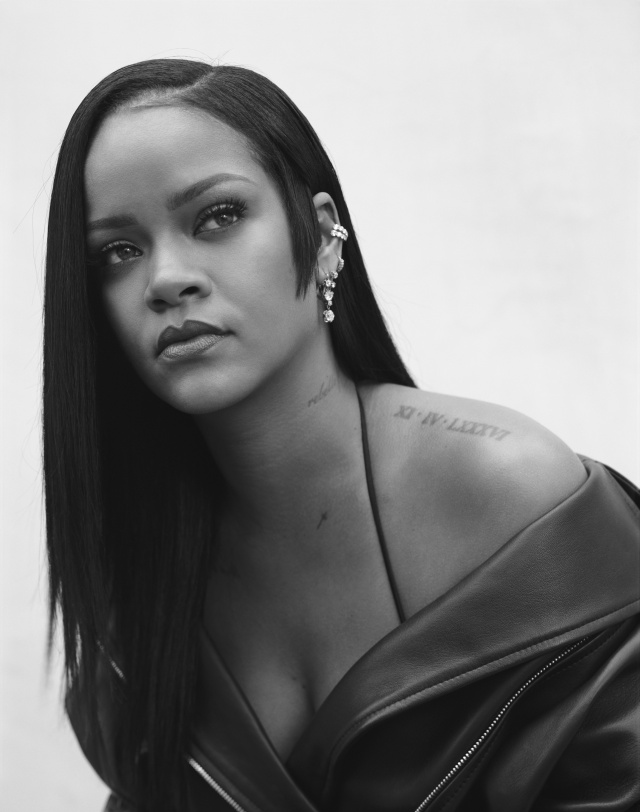 Rihanna's Fenty Fragrance: What to Know, How to Buy