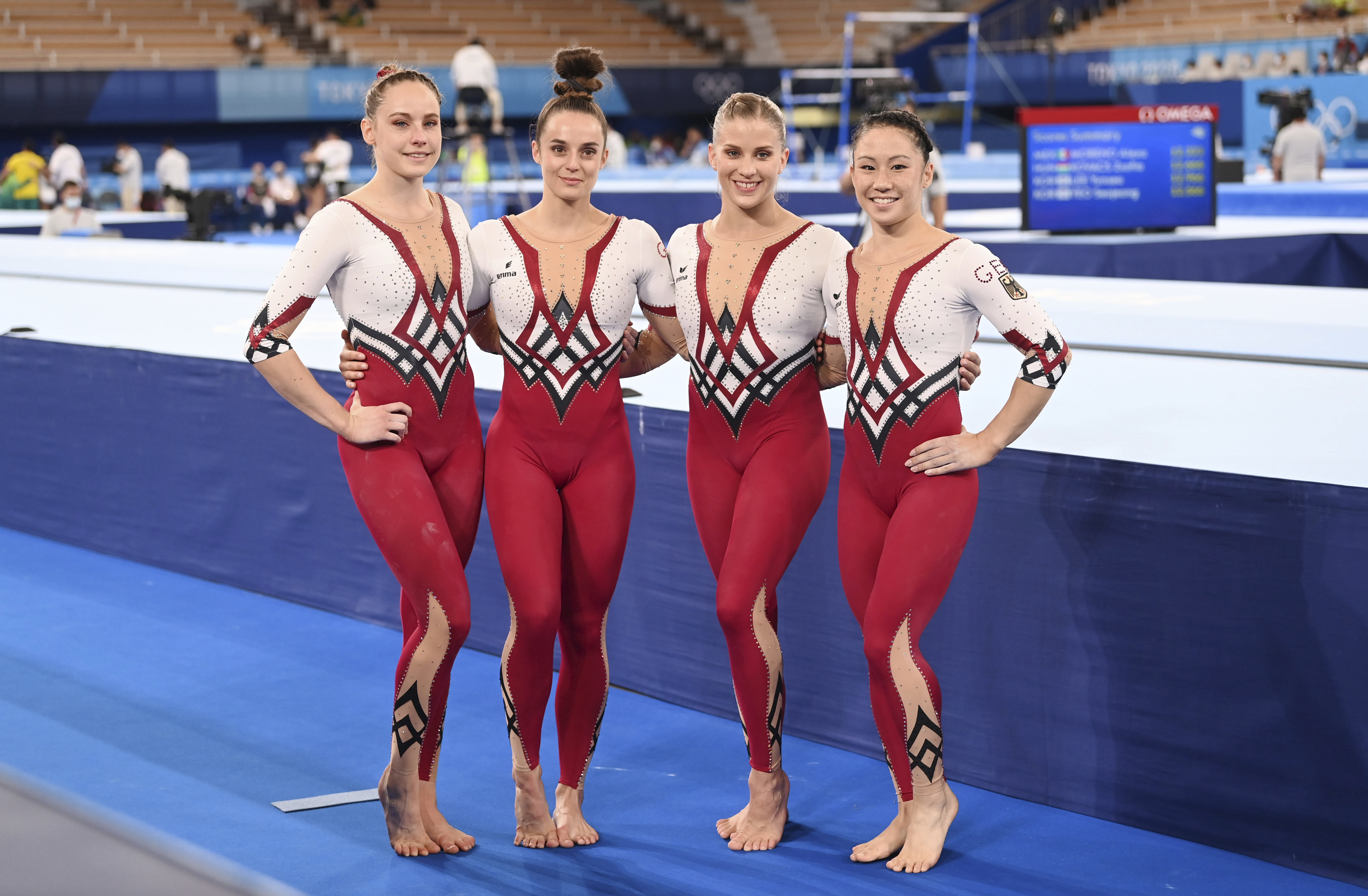 Tokyo Summer Olympics Uniform Controversies