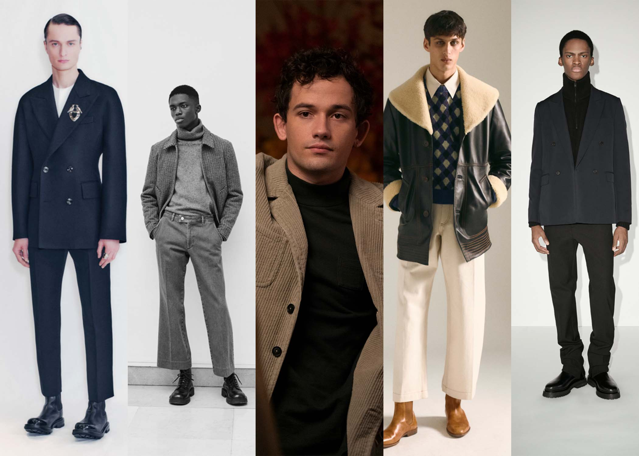 Gossip Girl Reboot Fashion: What Characters Would Wear This Fall