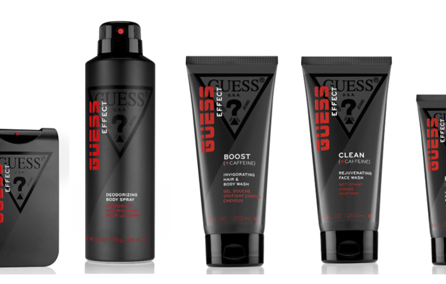 EXCLUSIVE: Guess Introduces New Fragrance, Skin Care.jpg