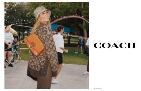 Jennifer Lopez, Michael B. Jordan Star in Coach Fall 2021 Campaign