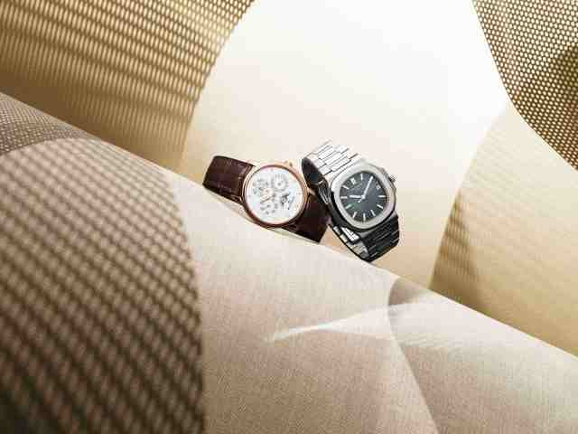 Mr Porter will offer used watches