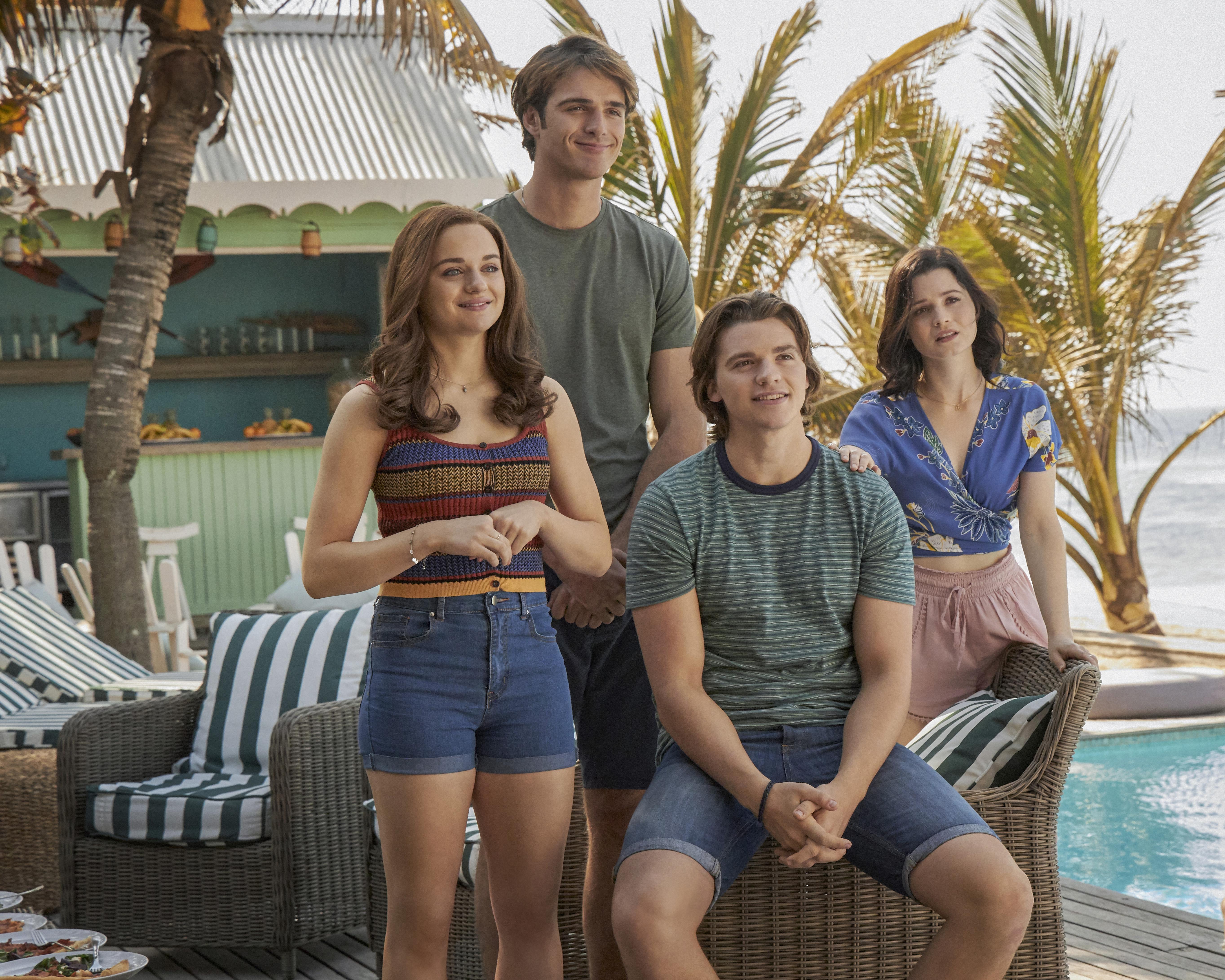 8 فیلم جدید برای تماشای در آگوست 2021 در Netflix ، HBO Max ، Amazon و موارد دیگر