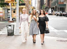 Meet the Woman Behind the 'Sex and the City' Reboot Fashion Instagram Account