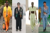 Spring 2022 men's trends wrap-up.