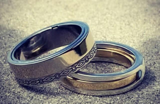 Gámos rings.