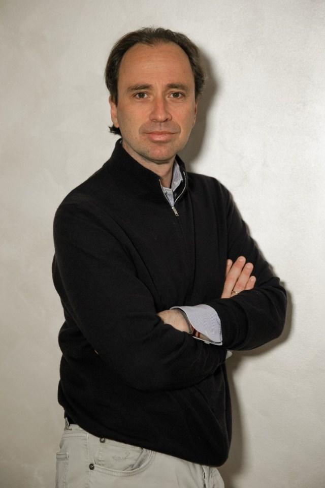 Ettore Fila, son of the Fila brand's founder Giansevero Fila has established his pastry brand Unique Unico.