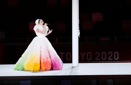 Tokyo Olympics Opening Ceremony Fashion: 11 Standout Moments