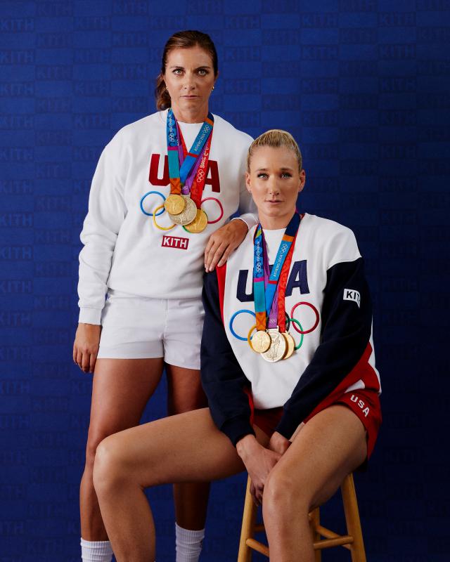 Tokyo Summer Olympics: Major Fashion Brands Participating