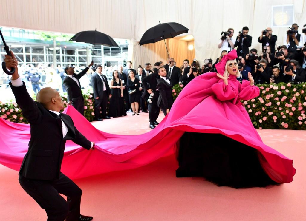 When Is The Met Gala 2021